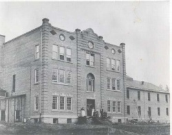 The History of State Hospital South