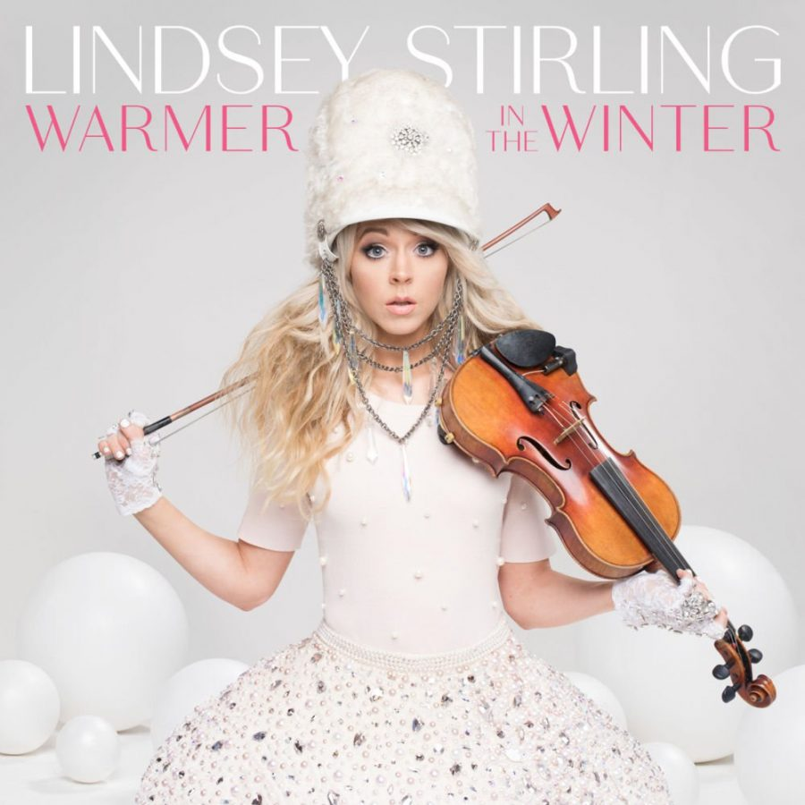 Lindsey Stirling releases new album