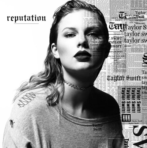 Taylor Swift releases