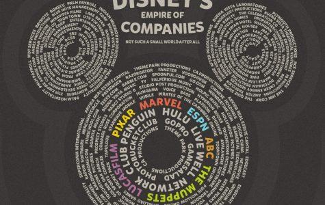 Has Disney gone too far?