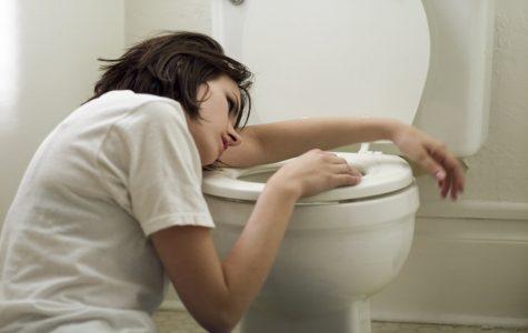 Alcoholism in Teens
