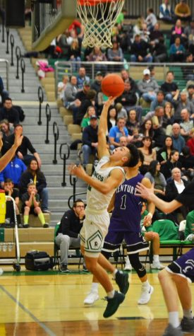 Blackfoot fights against Idaho Falls
