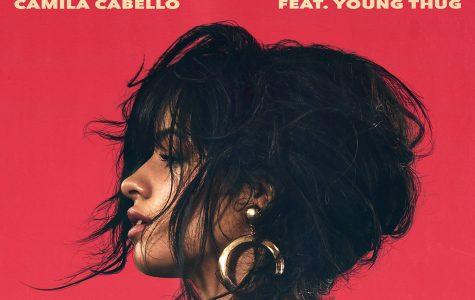 Camila Cabello releases first solo album