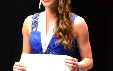 Olivia Arave named Blackfoot's Distinguished Young Woman of 2019