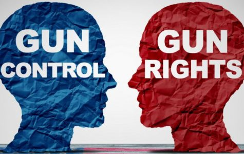 Gun Control Requests Have Become Overbearing