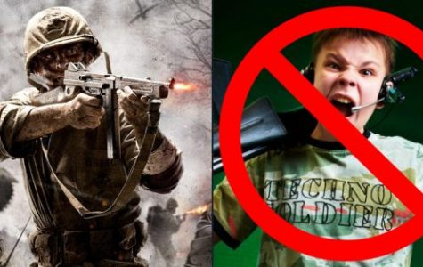 Violent video games: not a cause for concern