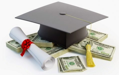 Things you need to do now for scholarships next year