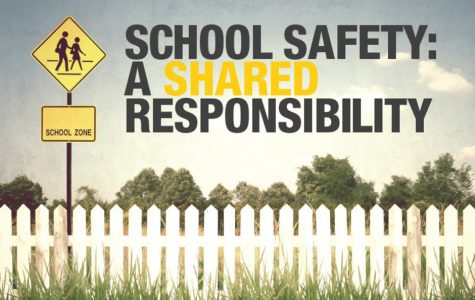 School safety starts with us