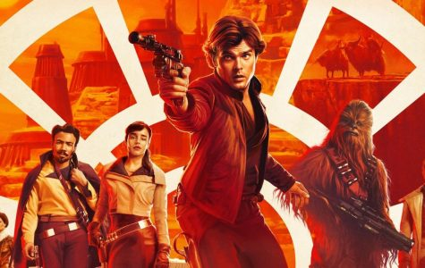 Solo gives a new hope for Star Wars movies