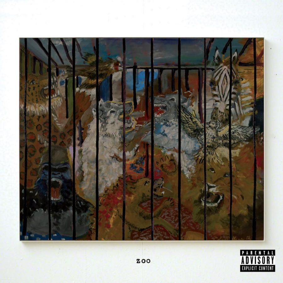 Russ's latest album release