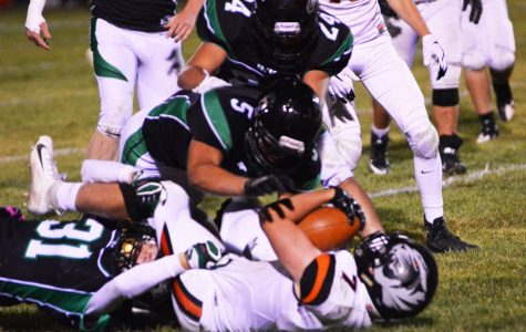 Idaho Falls takes down Blackfoot at homecoming game
