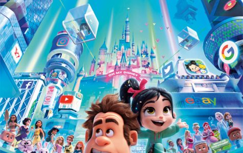 Wreck-It Ralph 2 breaks the theaters