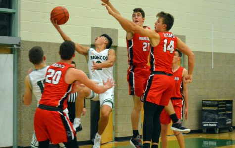 Blackfoot boys crush Highland