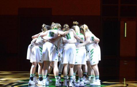 Girls basketball wins against Jerome 56-44