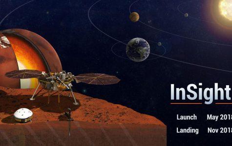 Mars InSight Landing