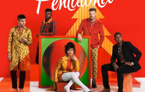 Pentatonix releases new Christmas album