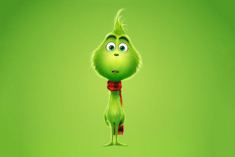 The Grinch: 2018 movie review