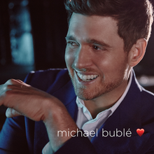 Michael Buble releases poetic new album Love