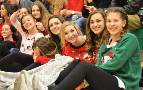 Blackfoot High School charity auction
