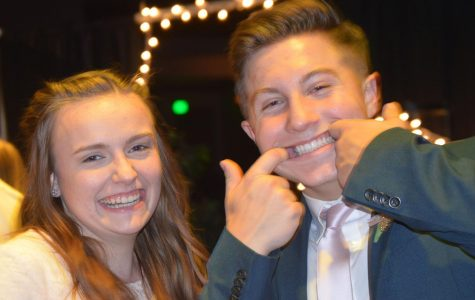 Sweethearts 2019: Under the City Lights