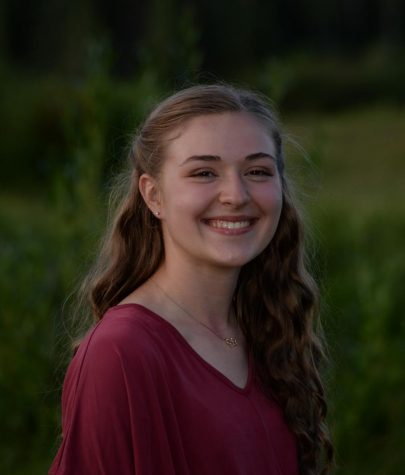 Photo of Jerica Satterthwaite