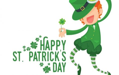 St. Patrick's Horoscopes