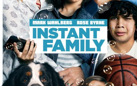 Fostering an Instant Family