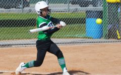 Senior Night: softball earns top seat for districts