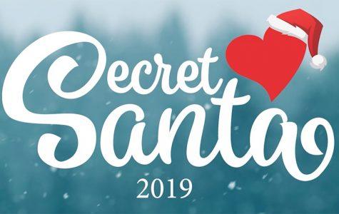 Secret Santa for Eastern Idaho