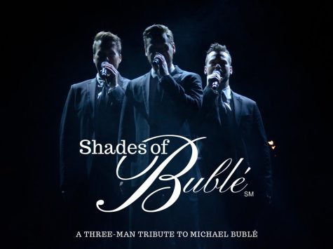 Shades of Buble