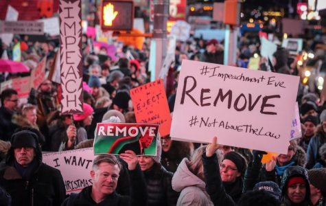 Trump's Impeachment Simplified