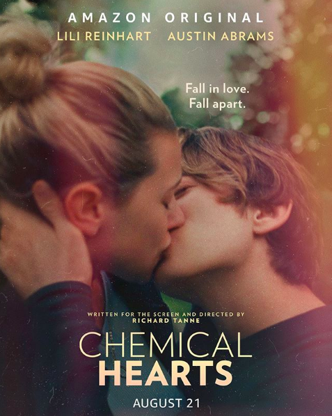 Chemical Hearts Review