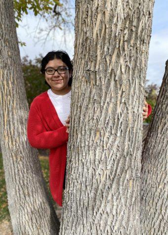 Photo of Miranda Rueda