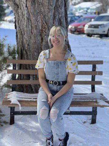 Photo of Angela Trejo