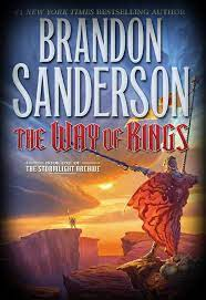 Book Review- The Way of Kings