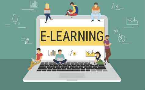 Online School is more beneficial than In Person School