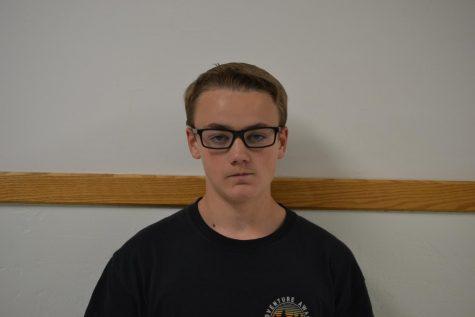 Jakob Orton (Freshman), I hiked. I also grew my YouTube channel, PrettyCool.