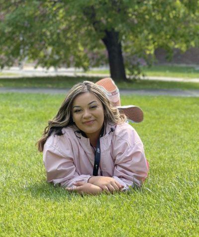 Photo of Layla Buckskin