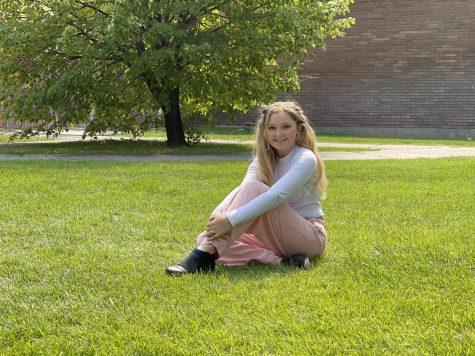 Photo of Kailynn Miller
